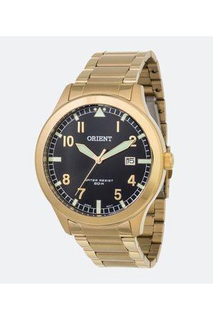 Orient Relógio Masculino MGSS1181-P2KX Analógico 5ATM | | U