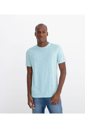 Blue Steel Camiseta Básica       M