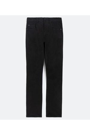 Blue Steel Calça Skinny em Sarja | | | 42
