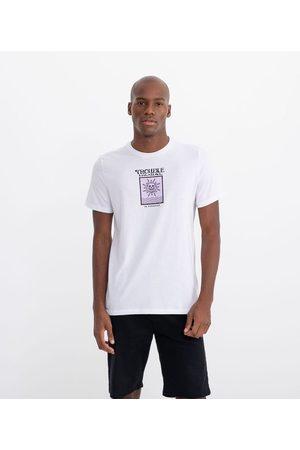 Ripping Camiseta Manga Curta Estampa Print Sol       M