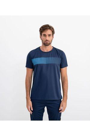 Get Over Camiseta Esportiva com Estampa Frontal | | | P