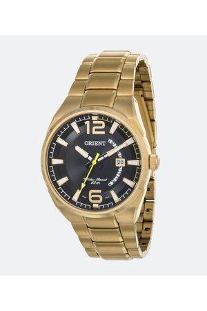 Orient Homem Pulseiras - Relógio Masculino MGSS1159-P2KX Analógico 5ATM | | | U