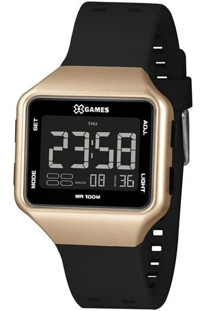 X Games Homem Pulseiras - Relógio Masculino XGames XGPPD145 PXPX Digital | | | U