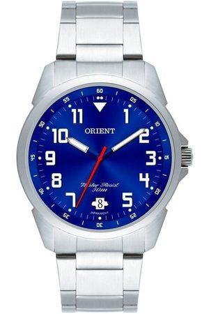 Orient Relógio Masculino MBSS1154A D2SX Analógico 50M | | | U