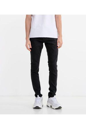 Blue Steel Calça Super Skinny em Jeans       38