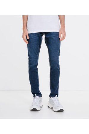 Blue Steel Calça Skinny em Jeans | | | 42