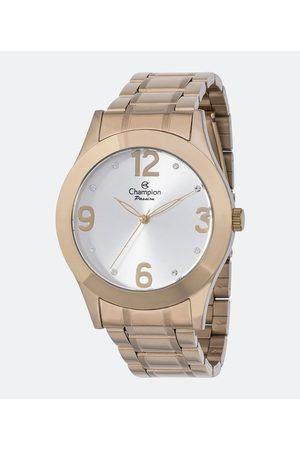 Champion Kit Relógio Feminino CH24268D Analógico | | | U