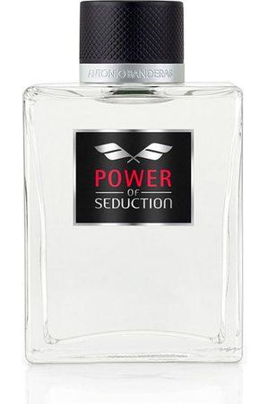 Antonio Banderas Perfume Power of Sedution Eau de Toilette Masculino 200ml Único
