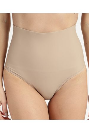 Dilady Calcinha Feminina Cintarella Plus Size Cintura Alta Microfibra