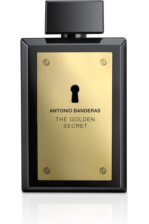 Antonio Banderas Perfume Masculino The Golden Secret Eau de Toilette 2ml ÚNICO