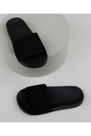 Molekinho Chinelo Slide Infantil