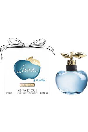 Nina Ricci Perfume Feminino Luna Eau de Toilette 80ml único