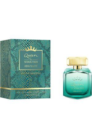 Antonio Banderas Perfume Queen of Seduction Absolute Eau de Toilette Feminino 80ml Único