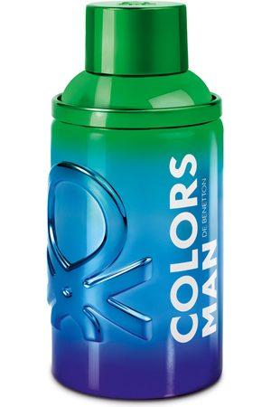Benetton Perfume Colors Man Holo Masculino Eau de Toilette 100ml Único