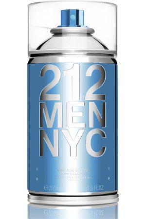 Carolina Herrera Perfume Body Spray 212 Men Masculino 250ml Único