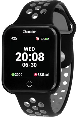 Champion Relógio Digital Smart Masculino - CH50006D