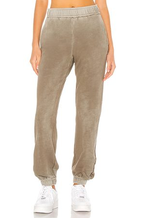 Cotton Citizen Brooklyn Sweatpant in Army. - size S (also in XS)
