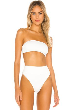 Beach Riot Kelsey Bikini Top in . - size L (also in XS, S, M)
