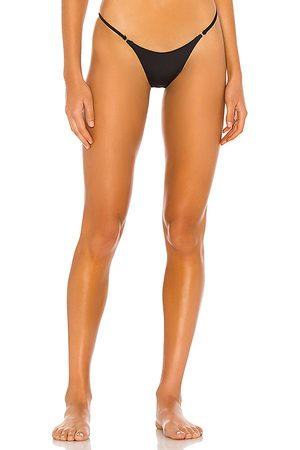 Frankies Bikinis Sara Bikini Bottom in . - size L (also in S, XS, M)