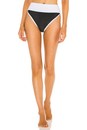 Beach Riot Emmy Bikini Bottom in . - size L (also in XS, S, M)