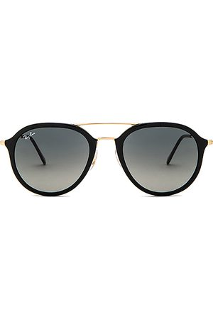 Ray-Ban RB4253 in Black.