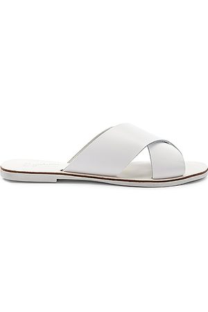 Seychelles Total Relaxation Sandal in . - size 10 (also in 6, 7.5, 8, 8.5)