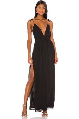 superdown Vestido Longo - Natasha Maxi Dress in . - size L (also in M, S, XS, XXS)