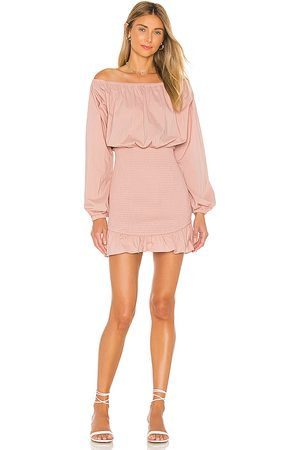 Song of Style Spencer Mini Dress in . - size L (also in XXS, XS, S, M, XL, XXL)