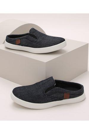 PALOMINO Tênis Mule Infantil Slip Jeans