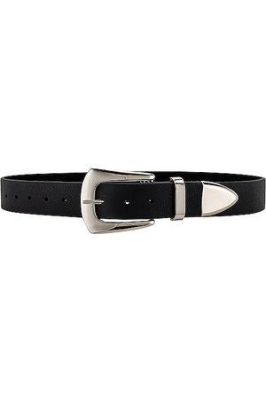 B-Low The Belt Jordana Minim Belt in Black. - size L (also in M, S)