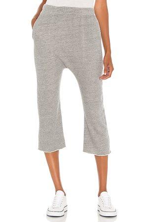NILI LOTAN SF Sweatpant in Grey. - size L (also in M, S, XS)