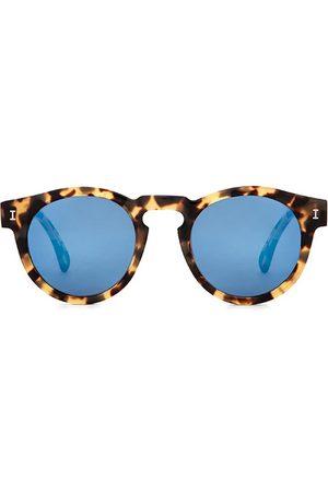illesteva Óculos de Sol - Leonard in Beige.