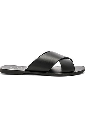 Seychelles Total Relaxation Sandals in . - size 10 (also in 7.5, 9.5)