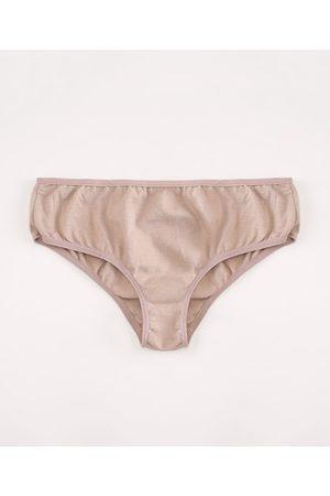 Demillus Menina Bikini - Calcinha Juvenil Biquíni
