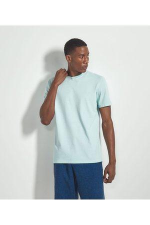 Marfinno Camiseta Manga Curta Lisa | | | M