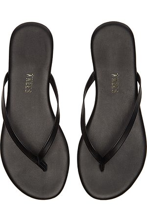 Tkees Liners Flip Flop in Black. - size 10 (also in 6, 7, 8, 9, 5)