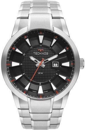 Technos Relógio Masculino 2117LDB1P Analógico 50M | | | U