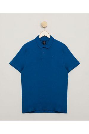 Basics Homem Camisa Pólo - Polo Masculina Básica Comfort Manga Curta 1