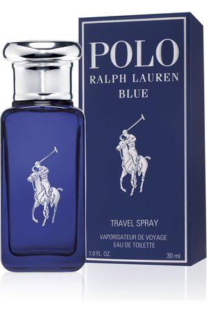 Ralph Lauren Perfume Polo Blue Masculino Eau de Toilette 30ml Único