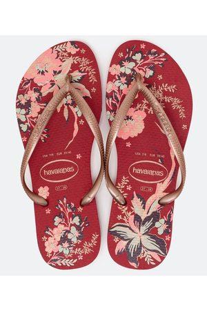 Havaianas Chinelo Feminino Slim Organic | | | 39/40
