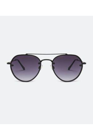 Cubus Mulher Óculos de Sol - Óculos de Sol Feminino Modelo Aviador | | | U
