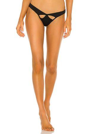 Monica Hansen Beachwear Bikini - Bombshell Bikini Bottom in . - size L (also in M, S, XS)