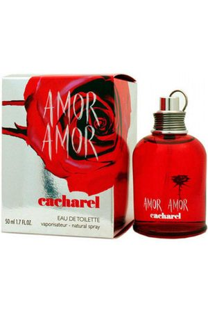 Cacharel Mulher Perfumes - Perfume Amor Amor Feminino Eau de Toilette 50ml Único