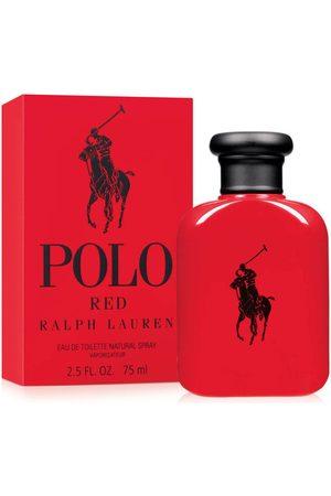 Ralph Lauren Perfume Polo Red Masculino Eau de Toilette 75ml Único