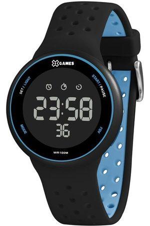X Games Pulseiras - Relógio Unissex XGames Xmppd625 Pxpx Digital 100M | | | U
