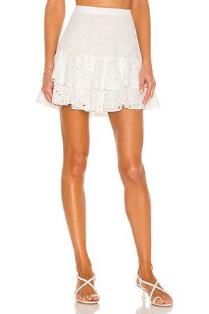CHARO RUIZ IBIZA Natalie Short Skirt in . - size L (also in M, S, XS)