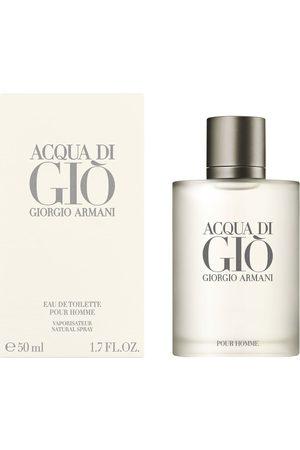 Armani Homem Perfumes - Perfume Giorgio Acqua Di Gio Masculino Eau de Toilette 50ml Único