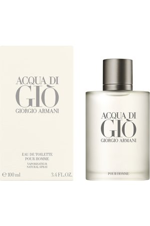 Armani Homem Perfumes - Perfume Giorgio Acqua Di Gio Masculino Eau de Toilette 100ml Único