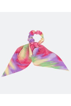 Cubus Scrunchie Infantil Estampa Tie Dye com Amarração - Tam U | | Multicores | U