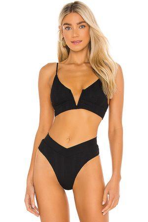 L*Space Siren Bikini Top in . - size L (also in XS)